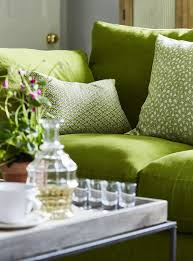 how to perfectly bring the pantone colour of the year u0027greenery