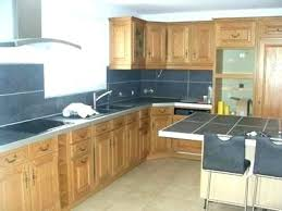 cuisine ancienne repeinte comment relooker sa cuisine argileo for comment relooker une