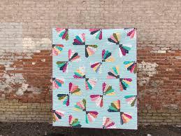 dresden butterflies quilt moda bake shop