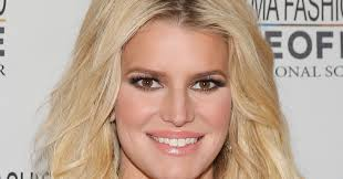 jessica simpson just emerged from hiding on our cheap celeb finds