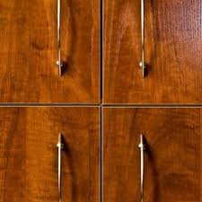 how to paint oak veneer kitchen cabinets how to paint veneer cabinets ehow painting oak