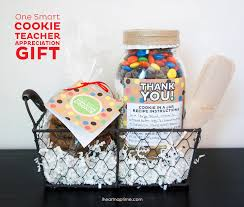 one smart cookie appreciation gift