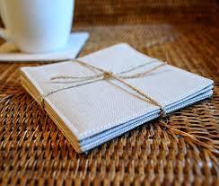 thanksgiving dinner napkins 24 pack of cloth napkins birthday dinner bridal or baby shower