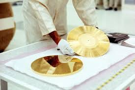 wafia cuisine the voyager golden record is now on vinyl and avaliable to buy