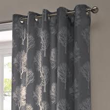 Grey And Silver Curtains Grey Curtains Free Home Decor Oklahomavstcu Us