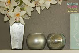 mercury glass urn vase diy mercury glass revisited happiness is homemade