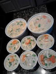 cuisine en pot j it healthy a chicken pot pie without preservatives the