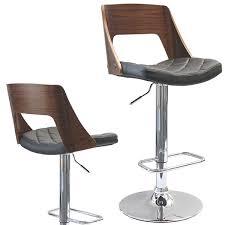 bar stool desk chair bar height office chair natedrescher regarding desk design 3