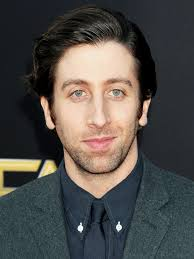 simon helberg 2017 haircut beard eyes weight measurements