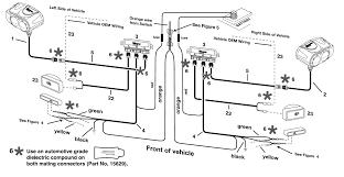boss wiring diagram boss snow plow wiring diagram u2022 wiring