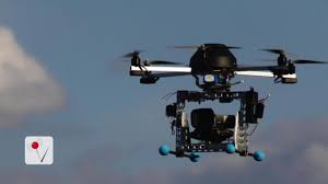 wal mart is replacing employees with drones aol finance