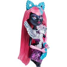 Monster High Halloween Pictures by Monster High Boo York Catty Noir Doll Walmart Com