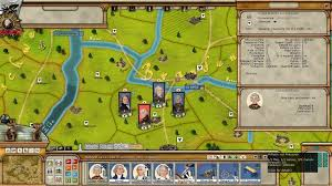 Armchair General Rise Of Prussia U2013 Pc Game Review Armchair General Armchair