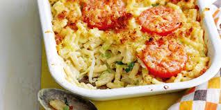 the co operative food recipes macaroni cheese