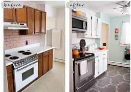 Budget Kitchen Design Reader Redesign Kitchen Reboot On A Budget House