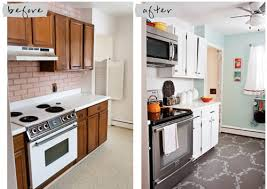 Cheap Kitchen Remodel Ideas Remodel Kitchen On A Budget Paso Evolist Co