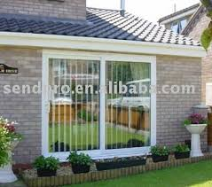 Upvc Sliding Patio Doors Upvc Sliding Patio Door Grill Design Glass Sliding Door View
