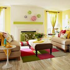 connecting rooms with color two colour combination for living room