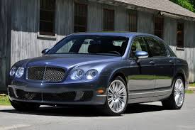 2010 bentley continental flying spur used 2013 bentley continental flying spur speed for sale pricing