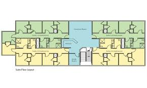 free room layout high floor plan layout dorm floor plan