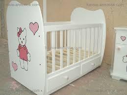 prix chambre bébé chambre bebe tunisie prix idées de décoration et de mobilier