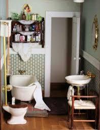 21 best doll house bathroom images on pinterest dollhouses