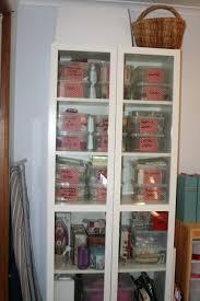 Glass Door Bookshelves by Bookshelf With Glass Doors Bookshelf Stunning Glass Shelf