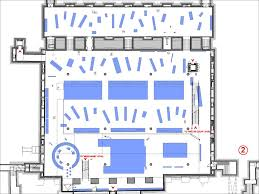 louvre museum floor plan eumiesaward