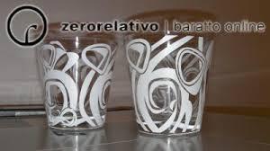 bicchieri bianchi e neri bicchieri nuovi sia bianchi che neri baratto su zerorelativo