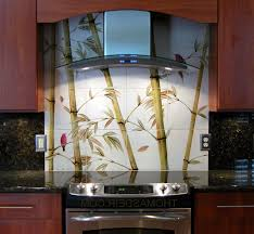 uncategorized kitchen backsplash mural home decoration ideas