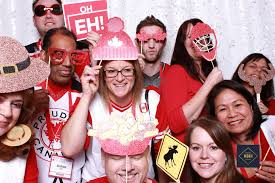 themed photo booth themed party photo booth rental mdrn photobooth company ottawa