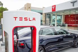 tesla sends out supercharger abuse emails model s owners not