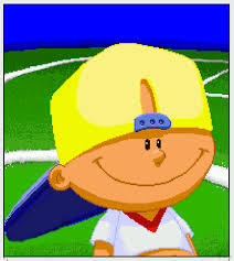 Backyard Clip Art A Definitive Ranking Of Backyard Baseball Characters