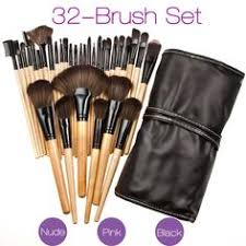 Professional Makeup Tools Jessup Black Rose Gold Professional Makeup Brushes Set Make Up