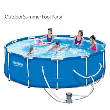 Bestway Ground Swimming Pools