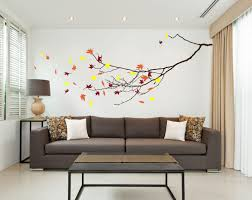 outstanding tree wall decal ideas for modern home interior decor 3 tree wall decals for modern and awesome