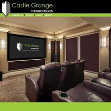 Home Cinema Rooms Pictures by Cinema Rooms For Homes