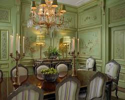 Green Dining Rooms by Green Dining Rooms Home Improvement Ideas