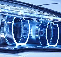 Home Design Lighting Suriname by The Future For Led And Oled Automotive Lighting Automotive Iq