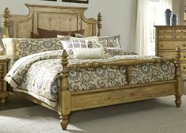 Closeout Bedroom Furniture by Liberty Furniture High Country Bedroom Collection