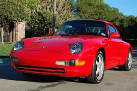911 porsche 1995 for sale 1995 porsche 911 german cars for sale