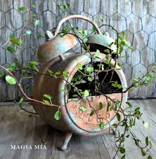 20 of the most imaginative recycled planter ideas for your garden