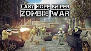 pubg zombie mod last hope sniper mod apk zombie war premium money andropalace