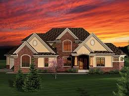 Craftsman 2 Story House Plans Plan 89831ah 4 Bedroom With 2 Story Great Room Craftsman