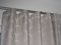 roman blinds and curtains for dining room and family room in