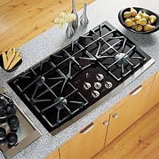Sealed Burner Gas Cooktop Glass Gas Stove Top