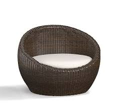 the trully outdoor wicker swing chair wicker swing swing chairs