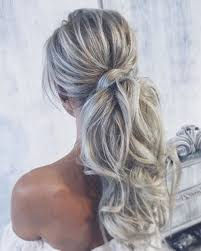 no fuss wedding day hairstyles best 25 wedding hair bangs ideas on pinterest wedding hair