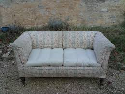 Antique Chesterfield Sofa For Sale by Howard U0026 Sons Of London The Uk U0027s Premier Antiques Portal