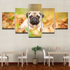 Posters For Home Decor by Online Get Cheap Pug Posters Aliexpress Com Alibaba Group